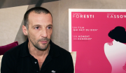 Interview de Mathieu Kassovitz pour le film De plus belle - 7 mars 2017