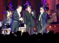 Johnny Hallyday : Malgré son cancer, il va remonter sur scène !
