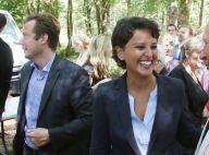 Najat Vallaud-Belkacem : Ses mots, rares et touchants, sur son mari...