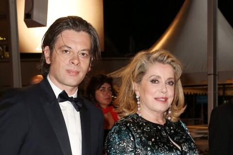 Catherine Deneuve fan de l'ex-mari de sa fille Chiara, Benjamin Biolay