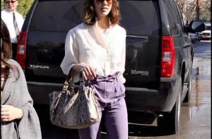 Jessica Alba: découvrez son nouveau look... au top !