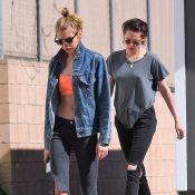 """Kristen Stewart : """"Être bisexuelle ne fait pas de moi quelqu'un de perdu"""""""