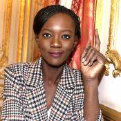 Rama Yade : Beaucoup de poids perdu en pleine campagne présidentielle...