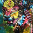 Paris Hilton a troqué ses talons hauts pour découvrir Tulum avec son amoureux Chris Zylka. Photo publiée sur Instagram le 11 mars 2017