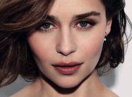 Emilia Clarke : Nouvelle égérie beauté de Dolce & Gabbana