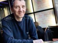 Mort de Michel Del Burgo : Le célèbre chef étoilé disparaît à l'âge de 55 ans