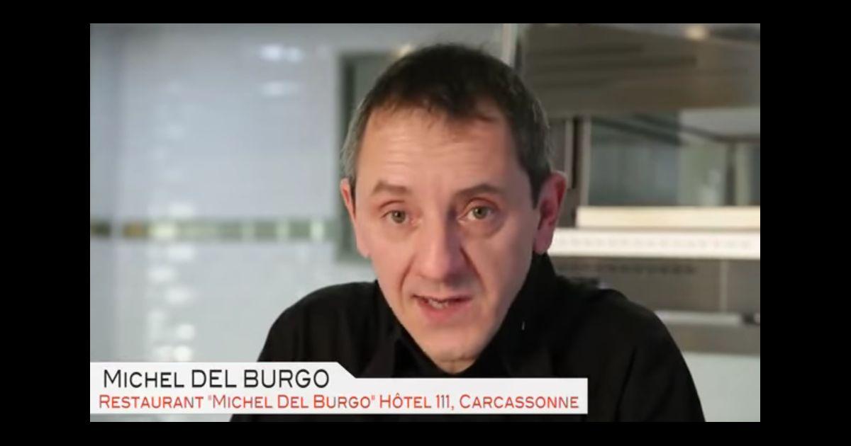 Recette de cuisine anim e par michel del burgo vid o for Video de cuisine youtube