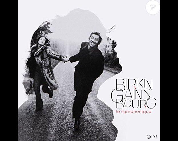 Birkin Gainsbourg Le Symphonique, dans les bacs le 24 mars 2017