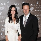 Courteney Cox... toujours so in love de son mari David Arquette malgré les rumeurs !