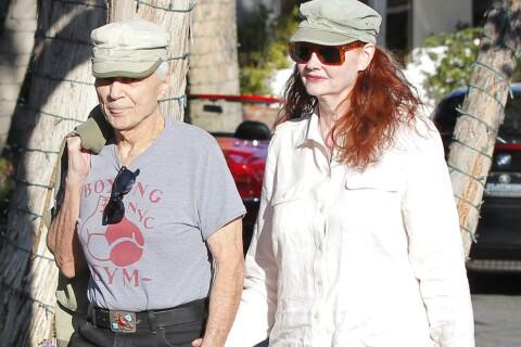 Robert Blake : Acquitté du meurtre de sa femme, l'ex-acteur va se remarier