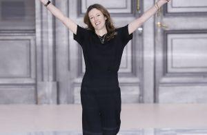 Clare Waight Keller : Givenchy présente sa nouvelle directrice artistique