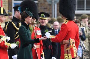 Kate Middleton et William : En couple pour la fête du trèfle, après la polémique