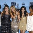 Ryne Sanborn, Kaycee Stroh, Ashley Tisdale, Vanessa Hudgens et Monique Coleman