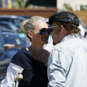 Johnny Hallyday : Sa déclaration d'amour à Laeticia pour ce jour spécial...