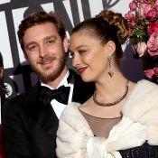Beatrice Borromeo et Pierre Casiraghi : 1re sortie officielle glamour après bébé