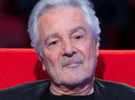"""Pierre Arditi, sa tentative de suicide : """"Je me suis dit 'j'en ai assez'"""""""