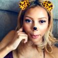 "Nehuda des ""Anges 8"" - Snapchat, dimanche 19 mars 2017"