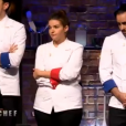 """Epreuve de la dernière chance - """"Top Chef 2017"""" sur M6, le 22 mars 2017."""
