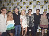 Vampire Diaries : Une star de la série hospitalisée après un terrible bad trip