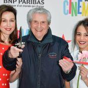 Alice Belaïdi et Elsa Zylberstein, duo de charme pour le Printemps du Cinéma