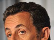 VIDEO : Quand Nicolas Sarkozy se parle face à son miroir... c'est pas triste !