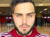 """EXCLU – Nikola Lozina craque pour la médecine esthétique: """"Mieux vaut prévenir..."""""""