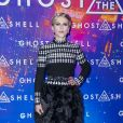 "Scarlett Johansson (robe Azzedine Alaïa) - Avant-première du film ""Ghost in the Shell"" au Grand Rex à Paris, le 21 mars 2017. © Olivier Borde/Bestimage"