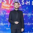 "Pilou Asbaek - Avant-première du film ""Ghost in the Shell"" au Grand Rex à Paris, le 21 mars 2017. © Olivier Borde/Bestimage"