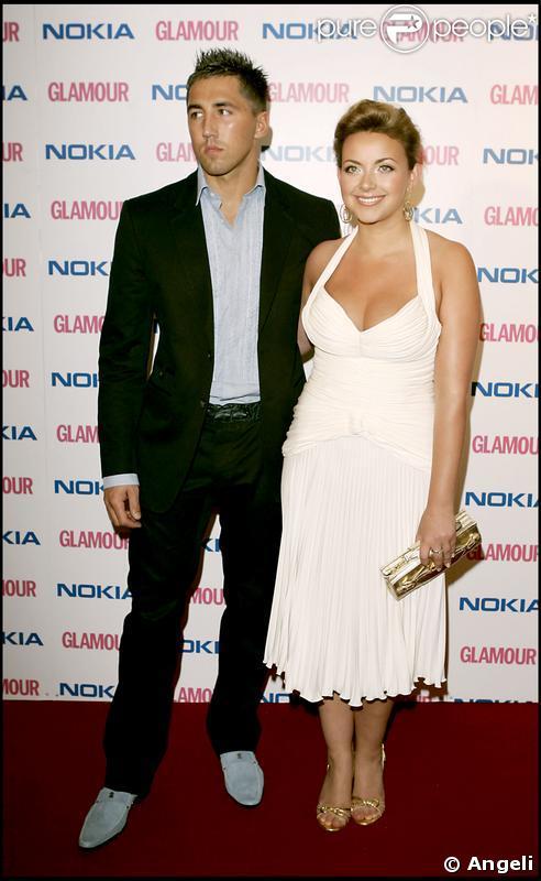 Charlotte Church et Gavin Henson sont les heureux parents de Dexter