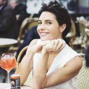 Alessandra Sublet : Nouvelle égérie pétillante, elle succède à Omar Sy...