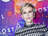"""Scarlett Johansson : """"Je veux montrer à ma fille que je suis indépendante"""""""