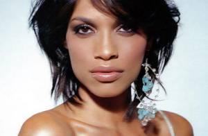 Rosario Dawson... belle et tellement sexy !