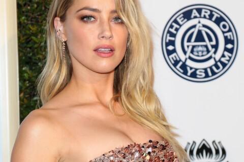 """Amber Heard, son coming-out : """"J'ai réalisé la gravité de ce que j'avais fait"""""""