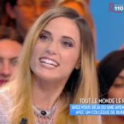 Capucine Anav attirée par Camille Combal : Elle lui lance une nouvelle perche !