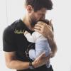 Jürgen Melzer papa : Remarié, le tennisman présente son premier enfant