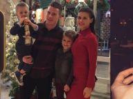 Kevin Gameiro comblé : Sa femme Lina, ses enfants... et son autre métier inattendu