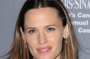 Et le vrai prénom de la fille de Jennifer Garner - Ben Affleck est...