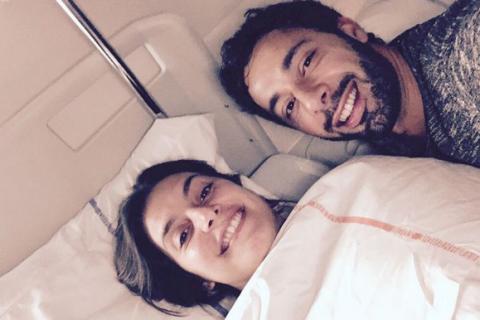 """Laetitia Milot : """"J'ai six mois pour tenter de faire un bébé"""""""