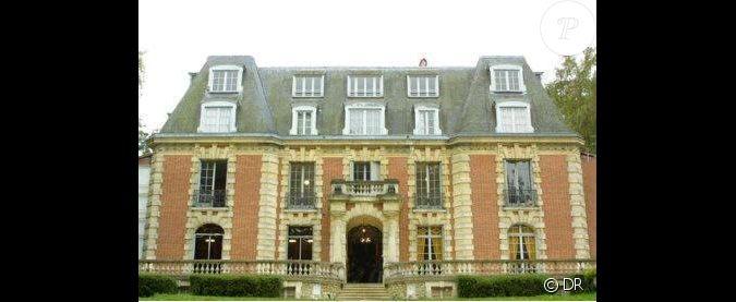 Le ch teau de la star academy dammarie les lys - Chateau de la star academy ...