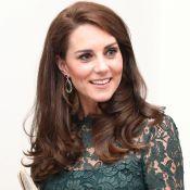 "Kate Middleton : ""George ne va pas comprendre ce qui va lui arriver !"""