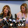 Conférence de presse de Mischa Barton et son avocate Lisa Bloom à Woodland Hills. Une sextape de Mischa Barton est proposée au plus offrant par un ex de l'actrice. L'avocate de la star a déjà fait savoir qu'elle comptait entamer des poursuites contre cette « vengeance pornographique ». Le 15 mars 2017