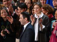 Benoît Hamon : Pourquoi sa compagne s'est-elle enfin décidée à se montrer ?