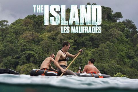 The Island, les naufragés : Découvrez les 22 candidats !