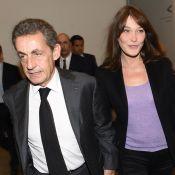 """Carla Bruni vue par son beau-frère, Guillaume Sarkozy : """"C'est une sainte"""""""