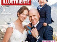 Didier Cuche et Manuela : Mariage de rêve en altitude avec leur adorable Noé