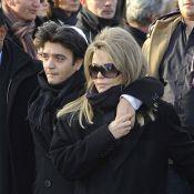 Claude Berri : Tout le cinéma français était là... ses fils et sa compagne totalement effondrés.... (réactualisé + de photos)
