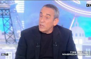 ONPC - Vanessa Burggraf remplacée par Sonia Mabrouk ? Thierry Ardisson balance