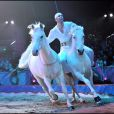 33ème festival du Cirque de Monte-Carlo