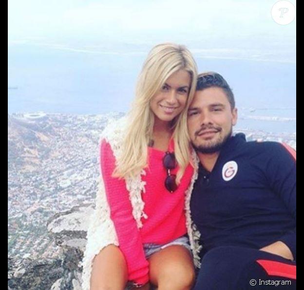 """Kevin et Carla des """"Marseillais"""", un ancien couple"""