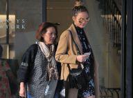 Chrissy Teigen : Sosie de sa mère, actrice en devenir